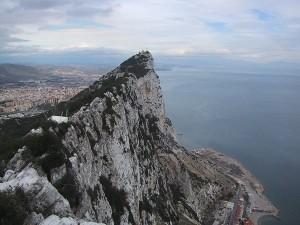 Gibraltarklippan