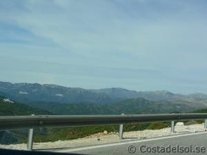 Vägen till Ronda