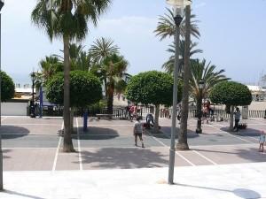 Strandpromenaden