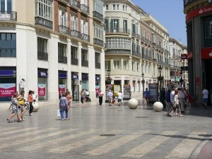 Marqiues de larios i Malaga