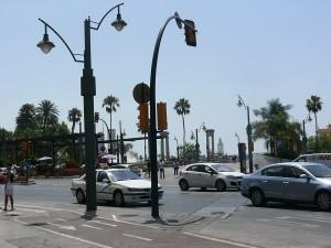 Centrala Malaga