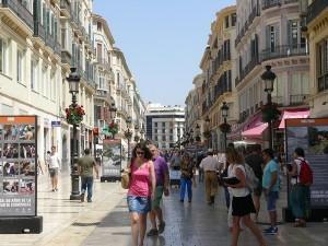 Marqiues de larios Malaga