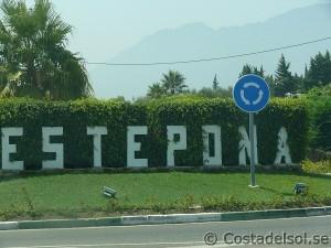 Välkommen till Estepona