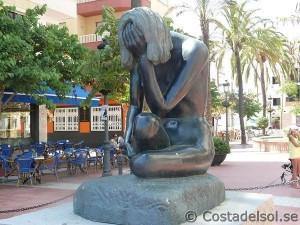 Staty i Estepona