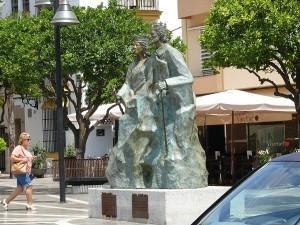 Torget Plaza Ayuntamiento