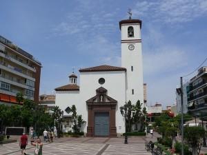 Torget i Fuengirola