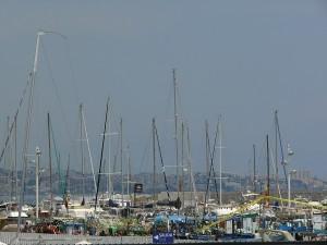 Marinan i Fuengirola