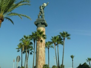 Statyn La Victoria Puerto banus